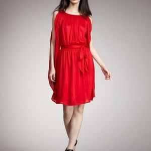 Marc by Marc Jacobs spicy red dress